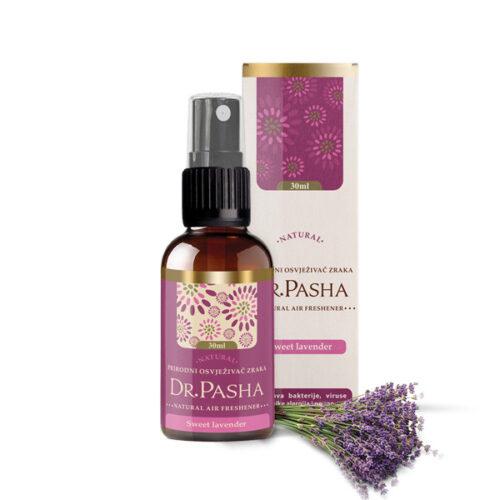 Aromatherapy Air Feshener Sweet Lavender